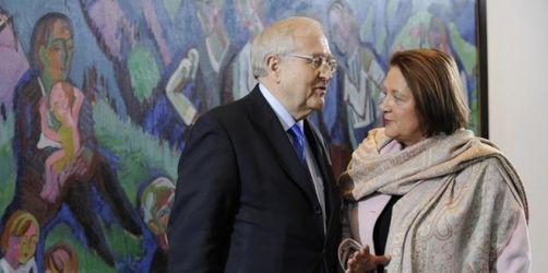 FDP weist «Bankenlobby»-Kritik der SPD zurück