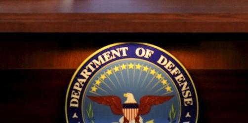 Spionage für China im Pentagon: Drei Jahre Haft