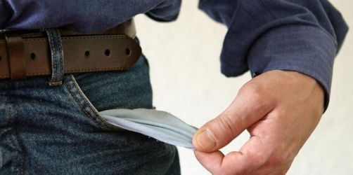 Bundesländer stehen 2011 vor Milliardendefiziten