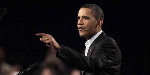 Obama greift Oberstes US-Gericht scharf an