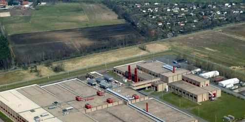 Staatsanwalt ermittelt nach Störfall in Uranfabrik