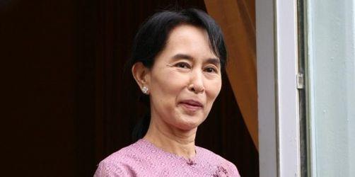 Gerüchte über mögliche Freilassung von Suu Kyi