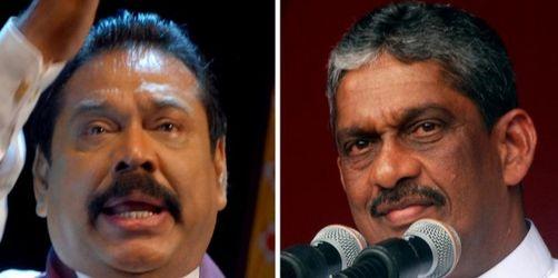 Sri Lanka hat neuen Präsidenten gewählt