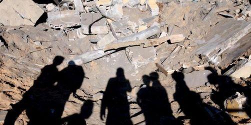 Israel wird Gaza-Krieg nicht untersuchen