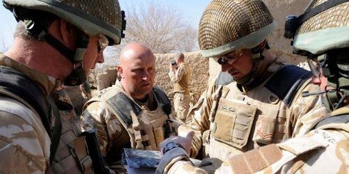 Operationen gegen Taliban auch in Nordafghanistan