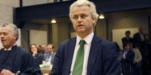 Neuwahlen in Holland am 9. Juni - Rechtsruck?