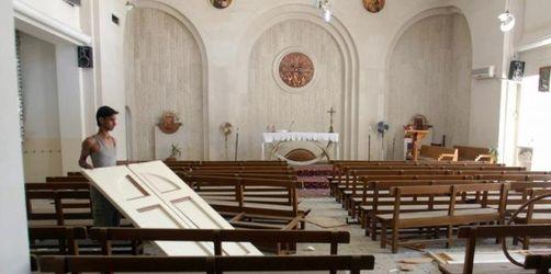 Christenverfolgung im Irak nimmt vor Wahl zu