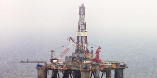 Ton im Ölstreit vor Falkland wird schärfer
