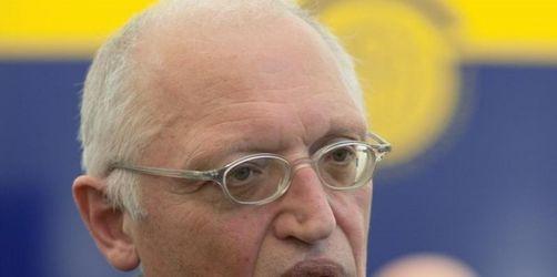 «Spiegel»: Auch Verheugen wurde bespitzelt