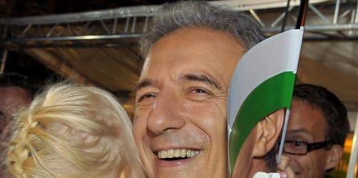 Auch Sachsen-CDU vermarktet Ministerpräsidenten