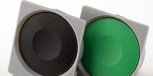 Schwarz-gelber Dauerstreit und Rufe nach Schwarz-Grün