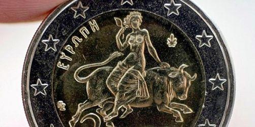 Gutachten: IWF-Hilfe für Griechenland möglich