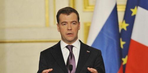 Keine Einigung über Kriegsschiff-Deal mit Moskau