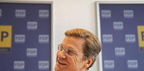 FDP legt in Umfrage leicht zu - Grüne weiter stark
