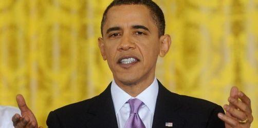 Obama legt Endspurt bei Gesundheitsreform ein