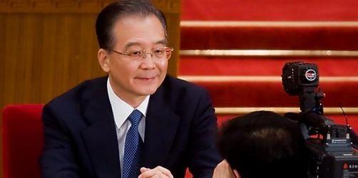 China: Mit Rekorddefizit durch die Krise
