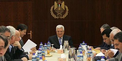 Abbas-Behörde: Grünes Licht für Nahost-Gespräche
