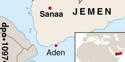 Terrorist mit deutschem Pass im Jemen verhaftet