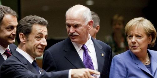EU-Gipfel: Kritik an Merkel und Streit um Wirtschaft