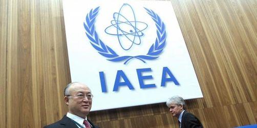 Russland und Atombehörde gründen Brennstoff-Bank