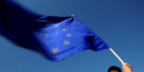 EU bringt «Europäische Bürgerinitiative» auf den Weg