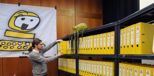 Datenbank «Elena» bringt 22 000 Kläger auf Barrikaden
