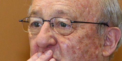 Schreiber muss für acht Jahre ins Gefängnis