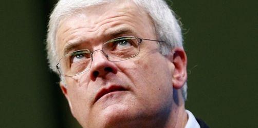 Hausdurchsuchungen bei CDU-Politikern