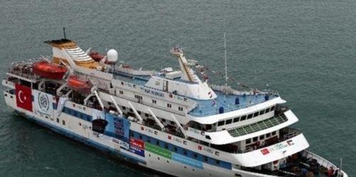 Blutiger Militäreinsatz gegen Gaza-Hilfsflotte