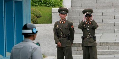 SPD-Abgeordneter: Nordkorea rechnet nicht mit Krieg