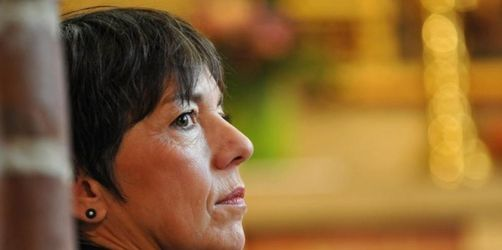 Landeskirche verabschiedet Margot Käßmann