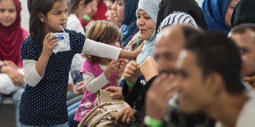 Deutschland gewährt in der EU am weitaus häufigsten Asyl