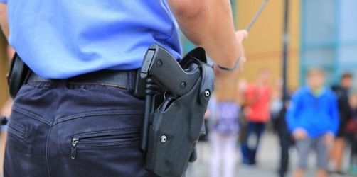 Anstieg von Kriminalität an Schulen gibt Rätsel auf