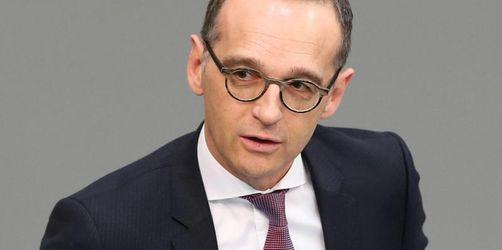 Maas erteilt Rückkehr Russlands in G7 eine klare Absage
