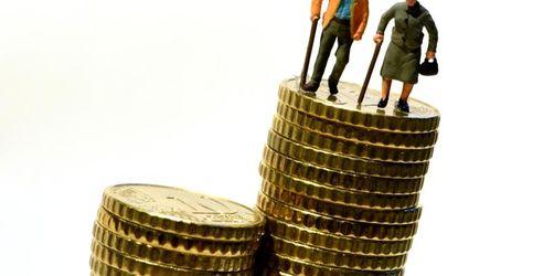 Bundeskabinett beschließt Rentenerhöhung