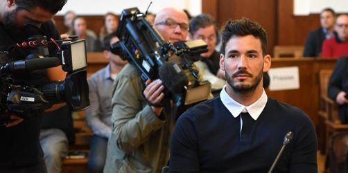 Bombenanschlag auf BVB: Große Emotionen im Zeugenstand