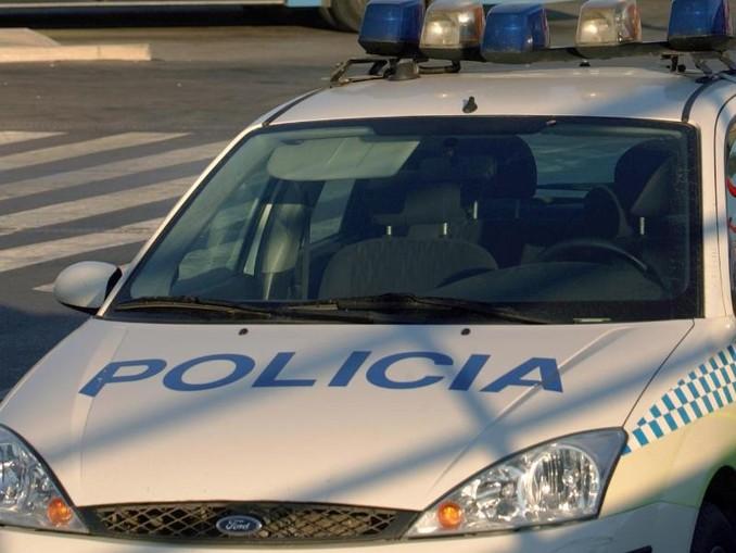 Die baskische Polizei hat die Leiche einer Frau an einer Tankstelle in Asparrena gefunden. /Symbol