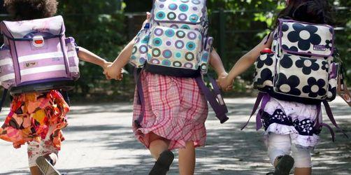 Erste Familien starten in die Sommerferien