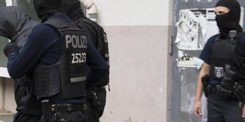 Die Spur des Geldes - Polizei geht gegen arabischen Clan vor