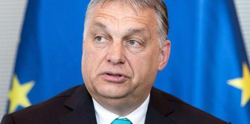 Brüssel verklagt Ungarn wegen Asylpolitik