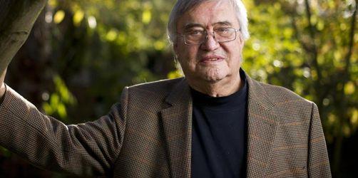 Deutsches Literaturarchiv übernimmt Peter Härtlings Nachlass