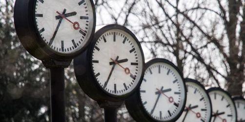EU-Umfrage zur Abschaffung der Zeitumstellung endet