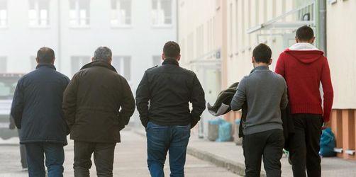 Tausende Terminanträge für Familiennachzug nach Deutschland