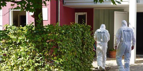 Tödliche Messerstiche in Arztpraxis - Verdächtiger gefasst