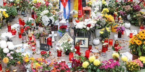 Tötungsdelikt in Chemnitz: Tatverdächtiger auf freiem Fuß