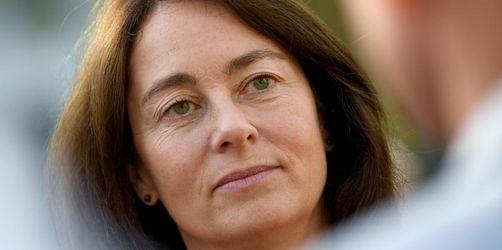 Barley soll SPD-Spitzenkandidatin für die Europawahl werden
