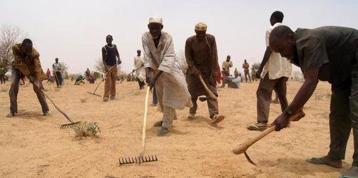UN warnt vor «perfektem Sturm» in der Sahelzone