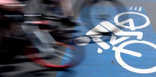Radfahrer und Fußgänger sollen besser geschützt werden