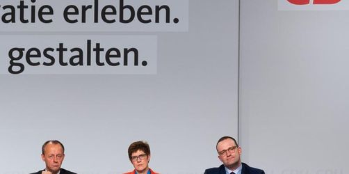 Debatte über UN-Migrationspakt bei CDU-Kandidatenrennen