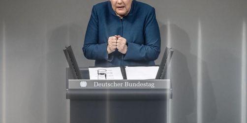 Merkel warnt vor «Nationalismus in reinster Form»